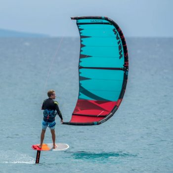 corsi hydrofoil scuola kite vkc